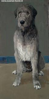 Kunstschilder Pieter Pander - Giclee Giclees Pieter Pander - Zus enzo Kunst Giclees