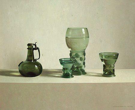 henk-helmantel-glas-collectie-vecht