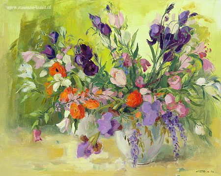 giclee-carla-rodenberg-paars-bloemstilleven