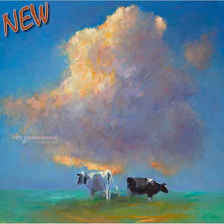 giclee-dinie-boogaart-wolken-met-koeien