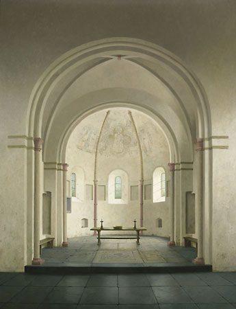 giclee-helmantel-kerk-van-bozum