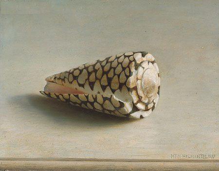 giclee-henk-helmantel-rembrandt-schelp