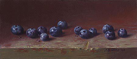 giclee-jef-diels-blauwe-druiven