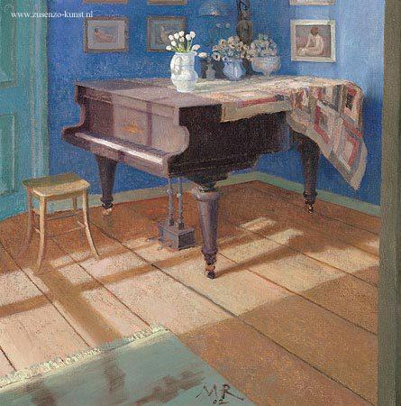 giclee-matthijs-roling-interieur-met-piano