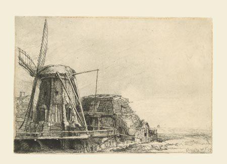 giclee-rembrandt-van-rijn-de-molen