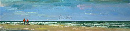 giclee-theo-onnes-noordzeestrand