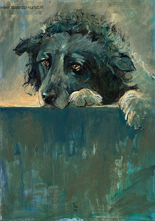 giclee-theo-onnes-woef