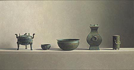giclee-henk-helmantel-chinese-voorwerpen