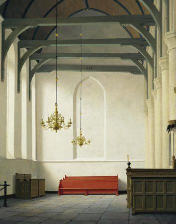 giclee-henk-helmantel-kerk-monnickendam
