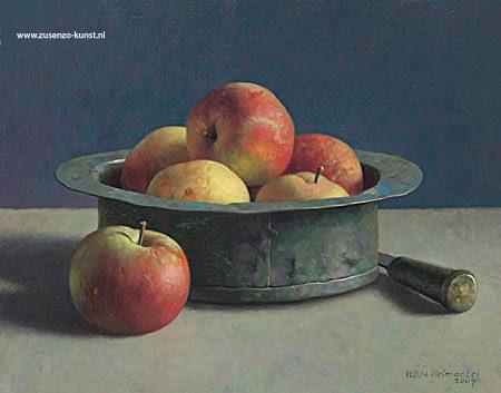 henk-helmantel-koperen-bak-appels
