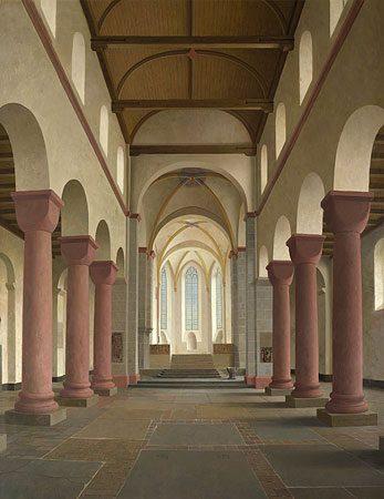 giclee-henk-helmantel-pieterskerk-utrecht