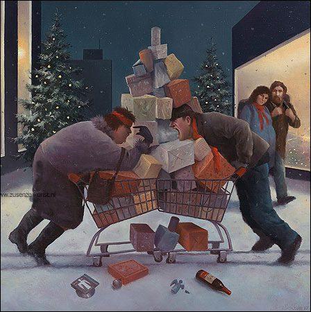 kaart-mariusvandokkum-kerststress