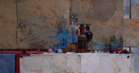 Giclee Ben Snijders - Giclee ZUS ENZO Kunst Giclees Webshop