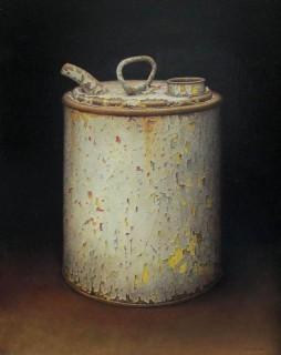 Kunstschilder Giclee Aad Hofman Giclees Olieblik