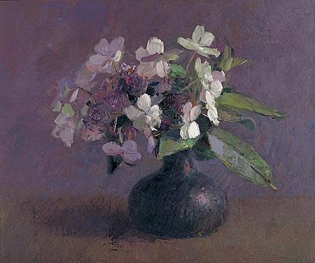 giclee-henk-helmantel-vaasje-bloemen